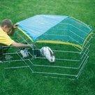 Konijnenren-Dommel-6-delige-konijnenren
