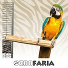 ZooFaria-Java-Single-Perch-Large
