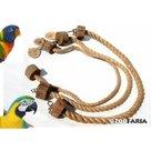 ZooFaria-Bird-Rope-1-meter-24-mm.-dikte
