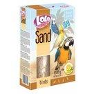 Lolo-Pets-Zand-voor-Vogels-met-Citroen-1500-gram