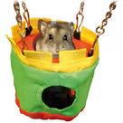 Hamsterhangmat-Chateau