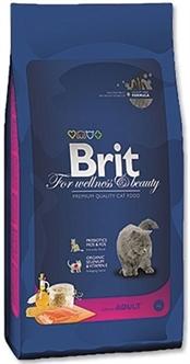 Brit premium ZALM