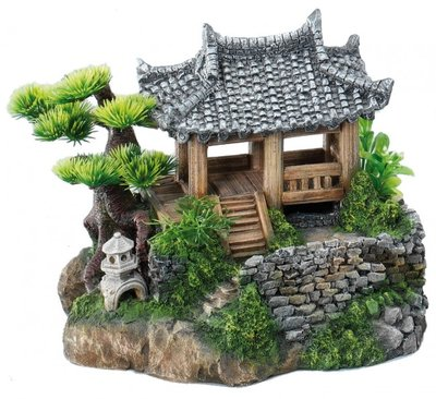 Korean cottage 22,5x19x18,5CM