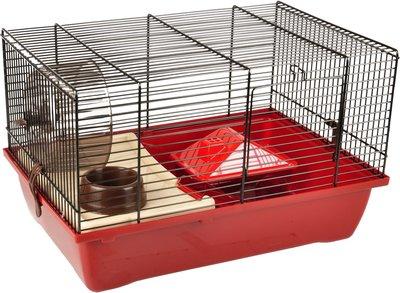 Hamsterkooi Enzo 1