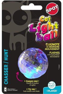 Laser ball Katten speeltje