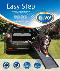 Loopplank auto plastic easy step (tot 50kg)